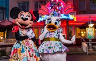 Minnie's Springtime Dine at Hollywood & Vine
