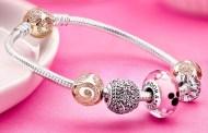 Cherry Tree Lane in Disney Springs Will Be Welcoming New 14K Gold Disney PANDORA Jewelry on April 29-30