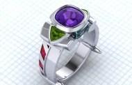 Disney Find - Stunning Buzz Lightyear Inspired Ring