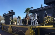 A Look Into the New Star Wars: A Galaxy Far, Far Away Stage Show - Now Showing!