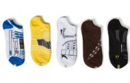 May the Force be with Your Feet with These Epic Star Wars Socks