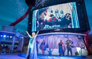 Day of Frozen Fun Aboard Disney Wonder and Disney Magic This Summer