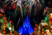 Happy HalloWishes Dessert Premium Package Returns to Mickey's Not-So-Scary Halloween Party