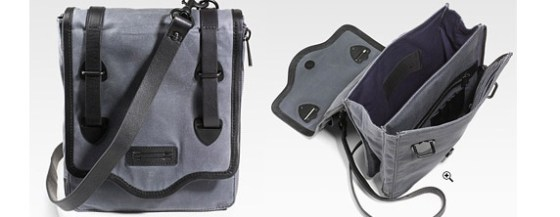 Ben Minkoff ipad Ben Minkoff Danny Sling Tote for the iPad is For the Fashionable Male