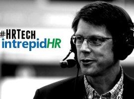 Chip Luman #hrtech 2015 interview
