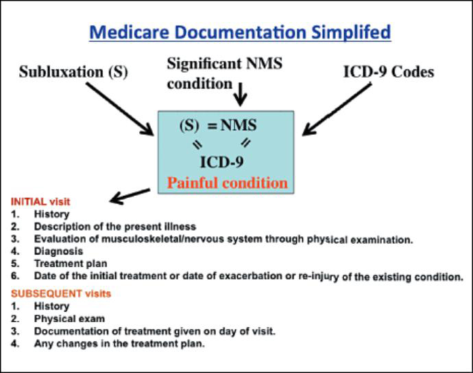 MEDICARE DOCUMENTATION REQUIREMENTS THE HURDLE THAT CONTINUES TO - soap documentation