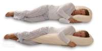 Lucky 7 Pregnancy and full Body Pillow perfect for ...