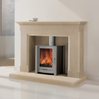 Limestone Fireplaces & Surrounds - Chiswell Fireplaces