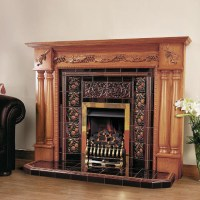 Victorian & Edwardian Fireplaces | Period & Traditional ...