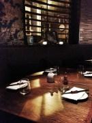 Chisou Chiswick - interior light - copyright matsmithphotography.com