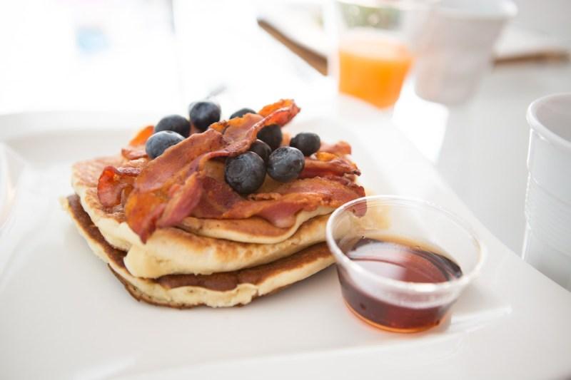 PJ Breakfast - breakfast deliveries to your door