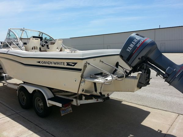 Swim Platforms For Boats With Outboards Wwwpicswecom