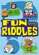 Fun with Riddles by Asiapac Books
