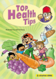 Top Health Tips published by Asiapac Books