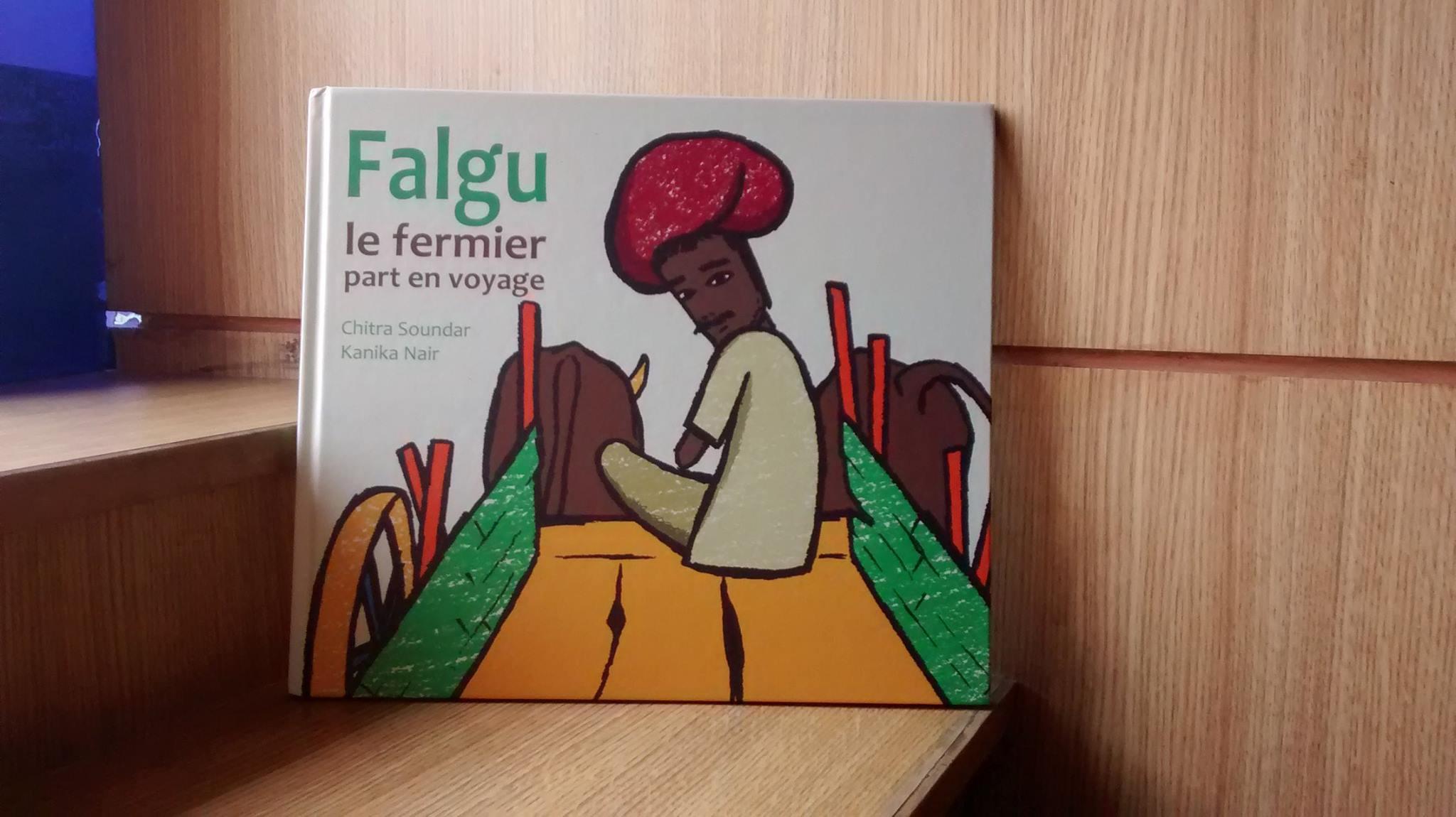Farmer Falgu in French