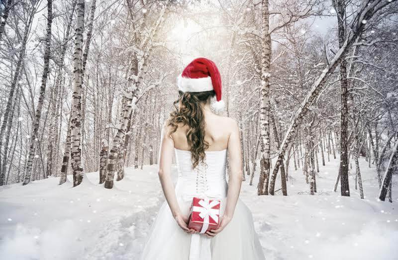 Matrimonio A Natale Come Vestirsi : Matrimonio a natale come vestirsi addobbi decorazioni e