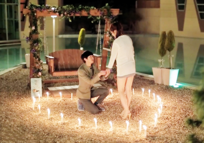 Fb Cute Wallpaper Wedding Proposal Ideas Creative Will You Marry Me Images