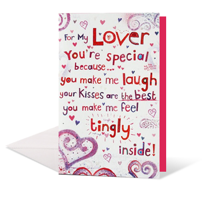 Card for Her