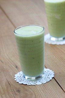 avocado drink