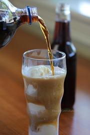 Homemade Cream Soda