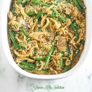 green-bean-quinoa-casserole1-lauren-kelly-nutrition