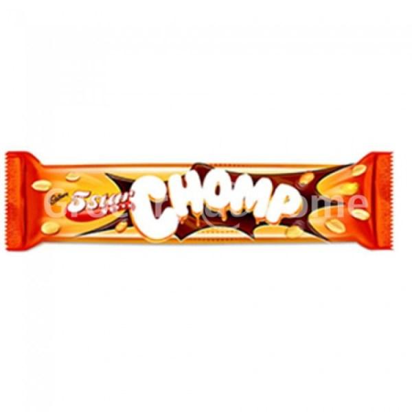 5star-chomp-chocozonia