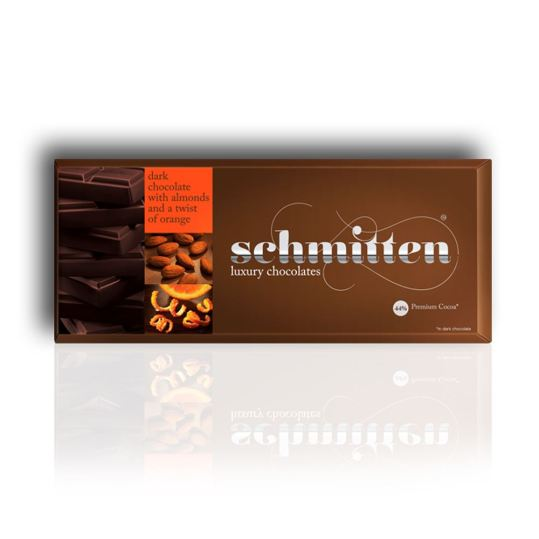 0002411_schmitten-dark-chocolate-with-almonds-and-a-twist-of-orange-50-gms