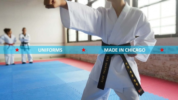 Choi Brothers Martial Arts Supplies  Sun Brand Uniforms Choi