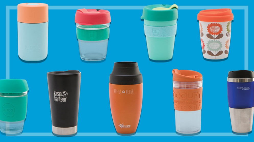 Best Byo Reusable Coffee Cups