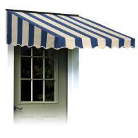 NuImage Series 2700 Fabric Door Canopy - Fabric Door ...