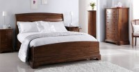Dark Wood Furniture | CFS Dark Wood Bedroom & Dining Range