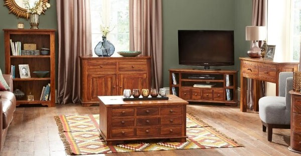 Indian Furniture Indian Sheesham Mango Wood Furniture Sale