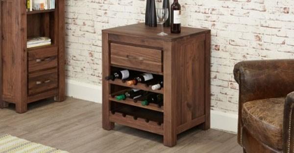 Wine Racks On Sale Pine Walnut Oak Available To Buy