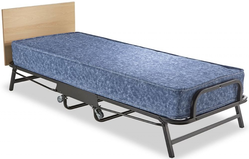 Buy Jay Be Crown Windermere With Water Resistant Mattress
