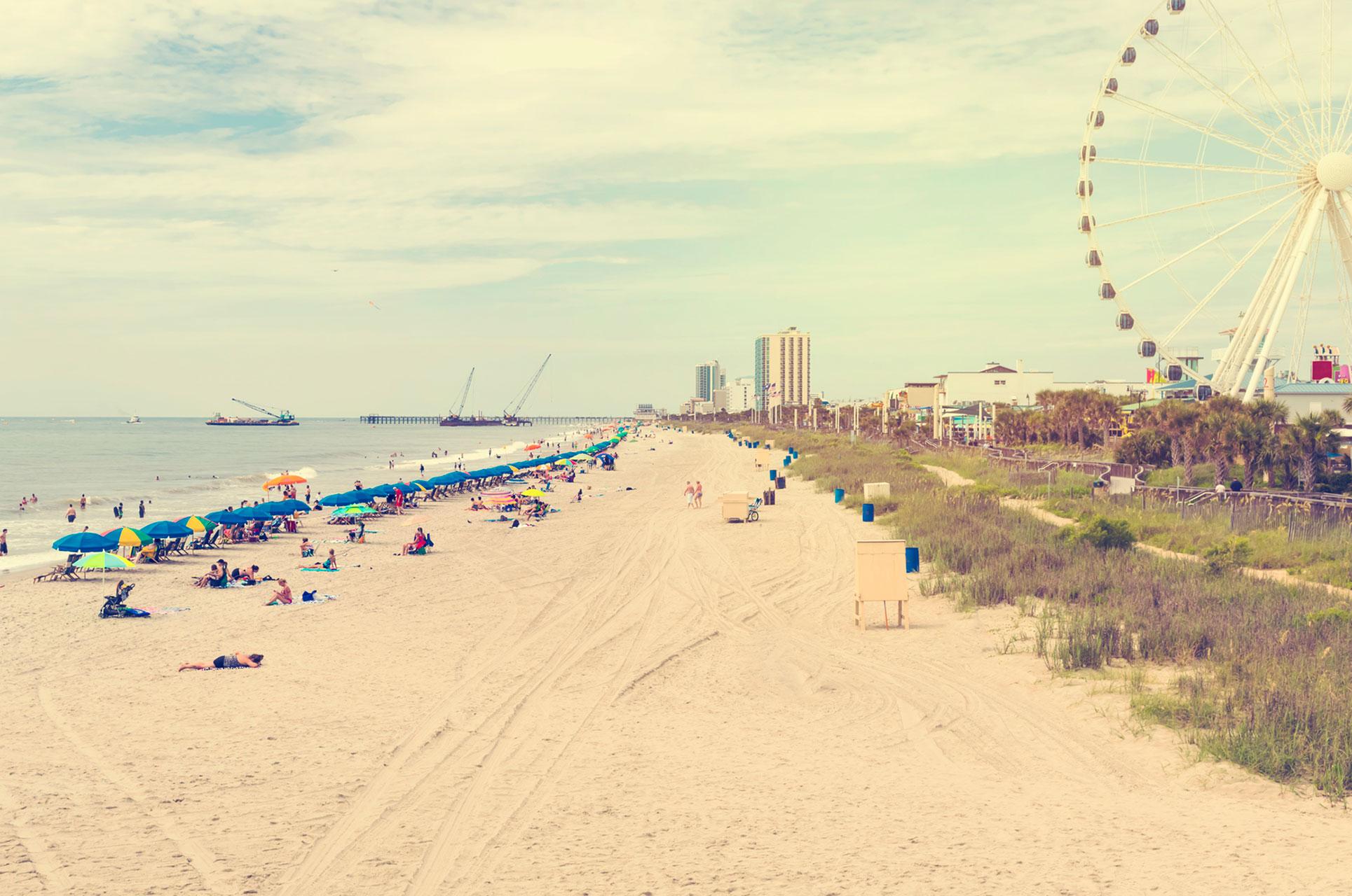 Fullsize Of Best Beaches On The East Coast
