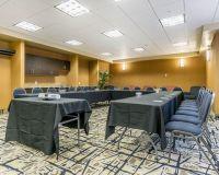 Comfort Inn Nisku | Edmonton Airport Hotels | Choice Hotels