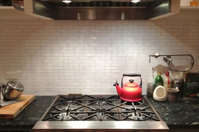 How To Clean Greasy Backsplash Behind Stove Choice