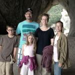 The Fleeners and family worship (interview)