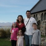 The Waltz family and worship (interview)