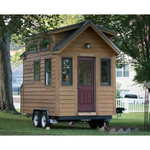 Medium Crop Of Tiny House Atlanta