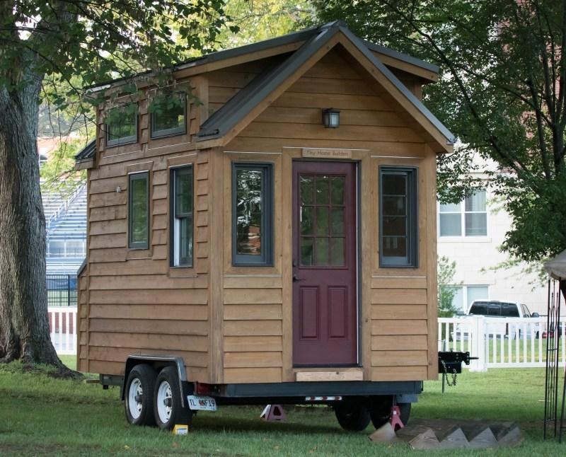 Large Of Tiny House Atlanta