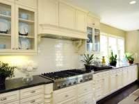 Odd and Beautiful Kitchen Backsplashes