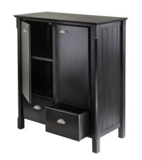 Small black cabinet  ChoozOne