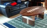 ChopBlock Cutting Boards, Salem NH - Football Coffee Tables