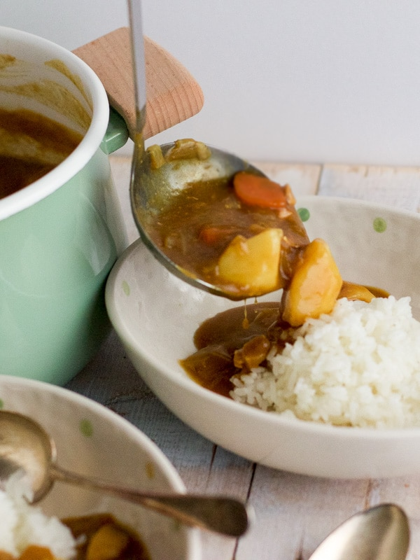 Japanese Chicken Curry Rice Recipes — Dishmaps