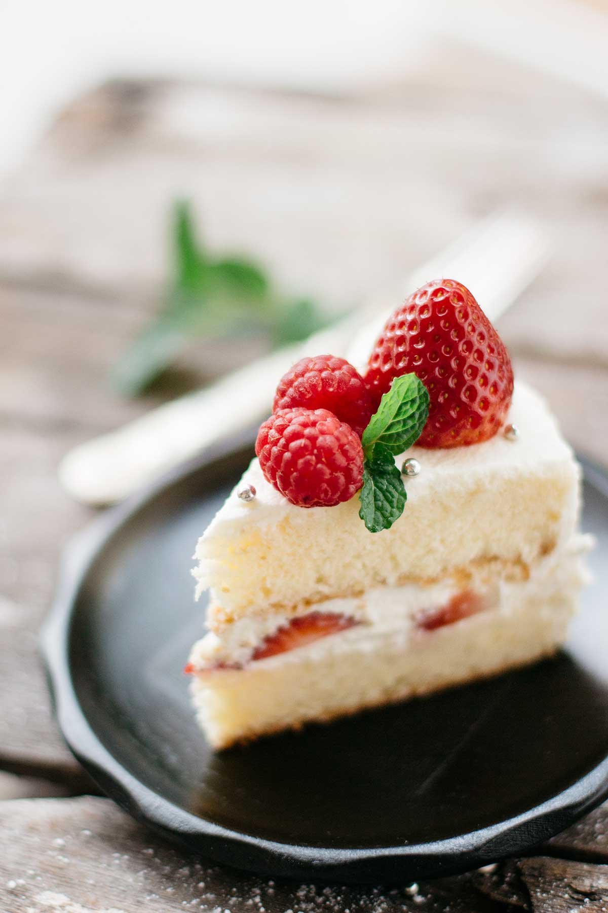 Japanese Birthday Cakes Images
