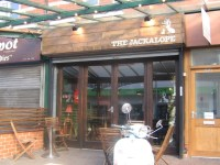 The Jackalope - Chorlton Coffee Festival