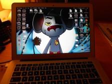 My DM Desktop