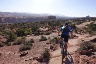 Hymasa Trail
