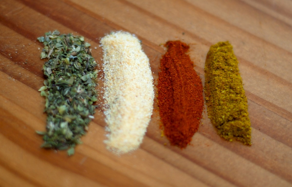 The Top Four Cancer-Fighting Spices